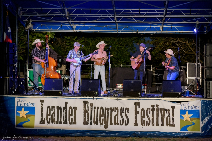 Leander-Bluegrass-Festival-Bottom-Dollar-String-Band-1